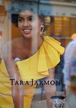 Prospectus Tara Jarmon : Mode Été