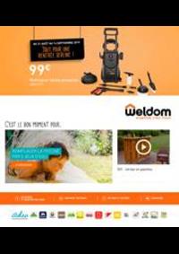 Prospectus Weldom : Catalogue Weldom