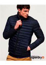 Prospectus Superdry : Back to It / Homme