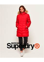 Prospectus Superdry : Back to It / Femme
