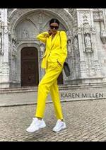 Prospectus Karen Millen : Nouvelle Collection
