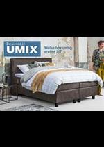 Prospectus Leen Bakker : Vlaanderen umix box