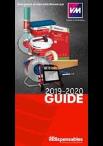 Promos et remises  : Guide 2019/20