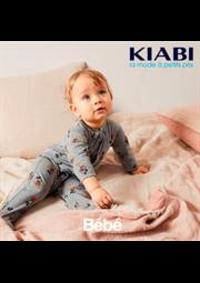 Catalogues et collections Kiabi Pontarlier : Bébé