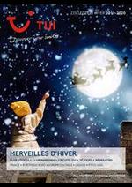 Prospectus TUI : Collection Hiver 2019-2020