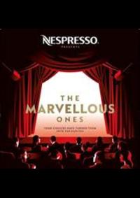 Prospectus Nespresso Bern : Nespresso Offers