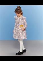 Prospectus Petit Bateau : Collection Enfant