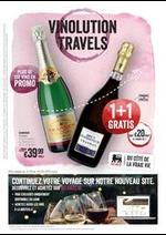 Prospectus Proxy Delhaize : Delhaize Vinolution Travels