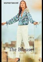 Promos et remises  : The blouse