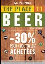 Promos et remises  : Guide Beer