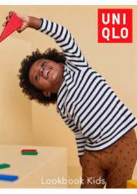 Prospectus Uniqlo THIAIS : Lookbook Kids