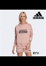 Prospectus Adidas : RYV Adidas
