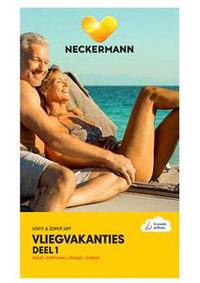 Bons Plans Neckermann Geraardsbergen : Neckermann Vliegvakanties