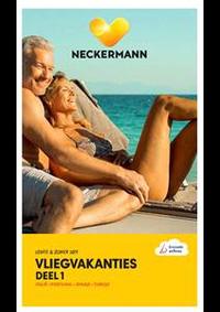 Bons Plans Neckermann Tirlemont : Neckermann Vliegvakanties