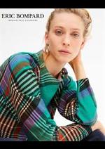 Prospectus Eric Bompard : Collection Femme