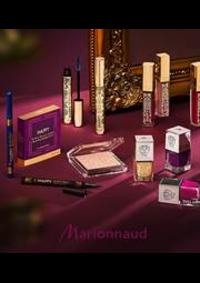 Prospectus Marionnaud ORGEVAL : Offres Marionnaud