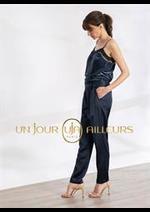 Catalogues et collections Un Jour Ailleurs : Collection Pantalons