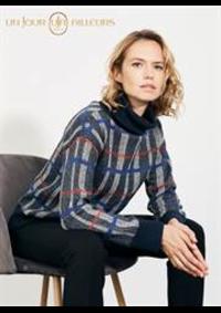 Catalogues et collections Un jour ailleurs SAINT GERMAIN EN LAYE : Les Nouveautés Femme