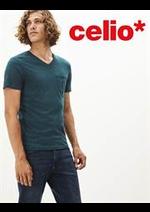Prospectus Celio : T- Shirts Homme