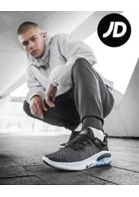 Prospectus JD Sports Thiais Belle Epine : Collection Homme
