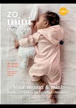 Prospectus JBC : JBC Babymagazine