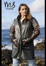 Catalogues et collections MS Mode : Manteaux & Veste