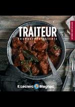 Prospectus  : TRAITEUR Fromage-Pâtisserie