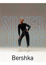 Catalogues et collections Bershka : Silver Linings