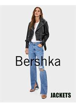 Catalogues et collections Bershka : Jackets