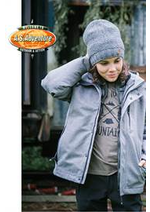 Catalogues et collections A.S. Adventure : Junior Lookbook