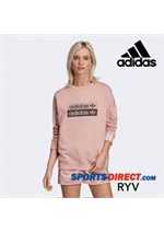 Catalogues et collections Sports Direct : New Arrivals
