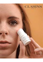 Prospectus Clarins Skin Spa : Nouveautés
