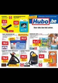 Promos et remises Hubo Philippeville : Promo Prijz
