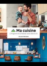 Prospectus Leroy Merlin Brie-Comte-Robert : Cuisine 2019