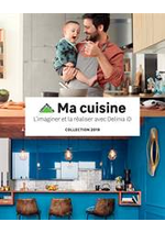 Prospectus Leroy Merlin : Cuisine 2019