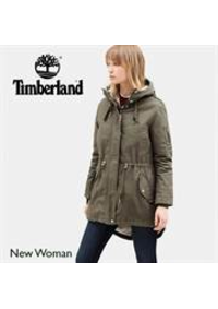Prospectus Timberland Clermont-Ferrand : New Woman