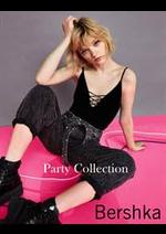 Prospectus Bershka : Party Collection