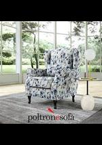 Prospectus Poltronesofa : Collection Fauteuils