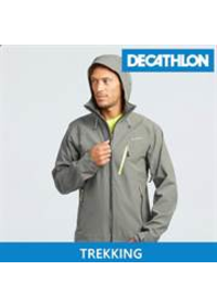 Catalogues et collections DECATHLON CHATELINEAU : Trekking