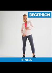 Catalogues et collections DECATHLON ALLEUR : Fitness