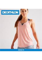 Catalogues et collections DECATHLON : Adults Trends