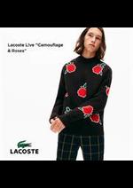 Promos et remises  : Live Camouflage & Roses
