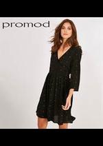 Prospectus Promod : Nouveautés Femme