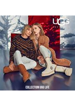 Promos et remises  : Collection UGG Life