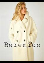 Prospectus Berenice : Vestes & Manteaux Femme