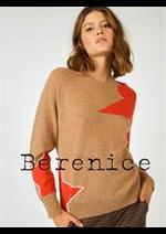 Prospectus Berenice : Pulls & Weats Femme