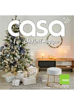 Prospectus Casa : Un Noël magique-LX