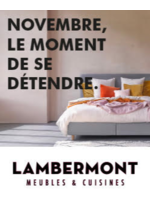 Bons Plans Meubles Lambermont  : Le moment de se détendre