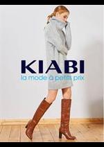 Prospectus Kiabi : Dresses