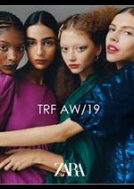 Promos et remises  : TRF AW19